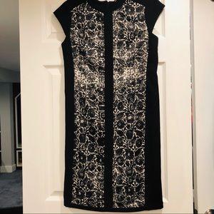 Narciso Rodriguez Shift Dress